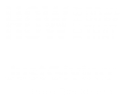How Did They Do That - JustGiving and Blackbaud