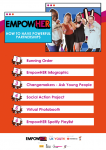 UK Youth Pre-event Pack - How to have powerful partnerships